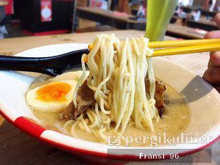 Foto 2 - Makanan di Universal Noodle Ichiro Chazuke Ramen Market oleh Fransiscus