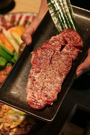 Foto 6 - Makanan di WAKI Japanese BBQ Dining oleh thehandsofcuisine