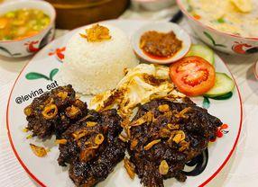 11 Restoran di Kuningan City Paling Enak & Favorit