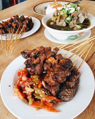 Foto 4 - Makanan di Sop Djanda oleh Eat and Leisure