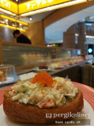 Foto review Sushi Go! oleh Hani Syafa'ah 1