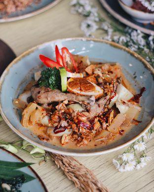 Foto 1 - Makanan di Mendjangan oleh dk_chang
