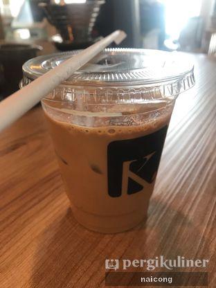 Foto 1 - Makanan di Kaffeine Kline oleh Icong