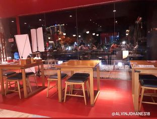 Foto 5 - Interior di Hakata Ikkousha oleh Alvin Johanes