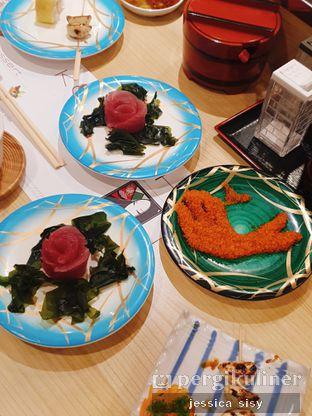 Foto 4 - Makanan di Ippeke Komachi oleh Jessica Sisy