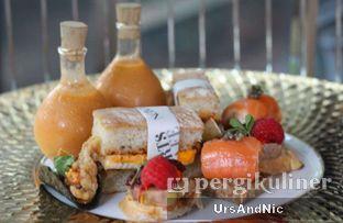 Foto 4 - Makanan di The Writers Bar - Raffles Jakarta Hotel oleh UrsAndNic