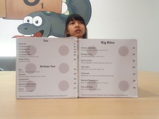 Foto 4 - Menu di Dots Board Game Cafe oleh Chris Chan