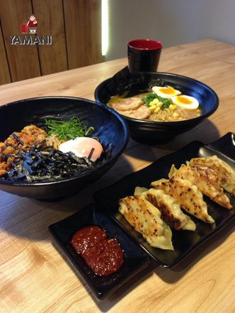 Foto Makanan di Namazu
