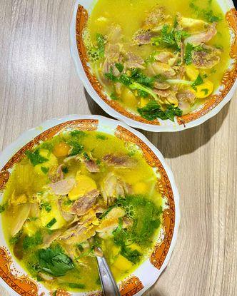 Foto Makanan di Soto Ayam Lamongan Cak Har
