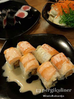 Foto 1 - Makanan di Sushi Joobu oleh Wiwis Rahardja