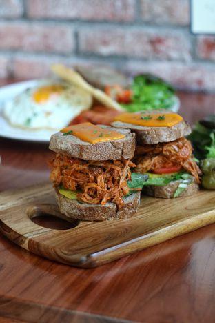 Foto 4 - Makanan di Poach'd Brunch & Coffee House oleh kuliner kota jakarta