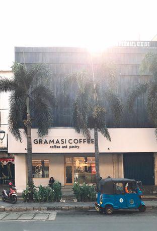 Foto 3 - Eksterior di Gramasi Coffee oleh yudistira ishak abrar