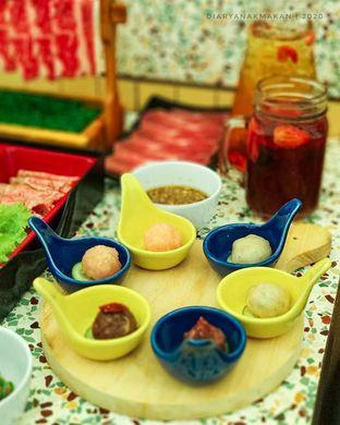 Foto 5 - Makanan di The Social Pot oleh Nicole || @diaryanakmakan