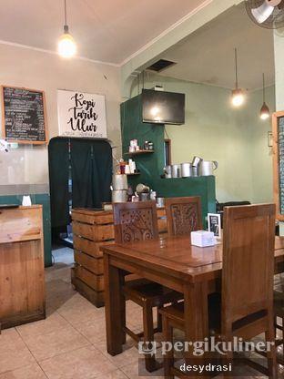 Foto review Kopi Tarik Ulur oleh Makan Mulu 2