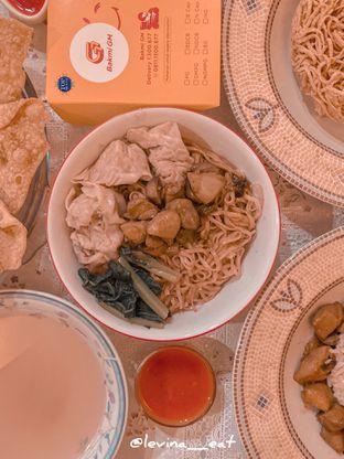 Foto 5 - Makanan di Bakmi GM oleh Levina JV (IG : levina_eat )