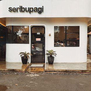 Foto review Seribu Pagi oleh Sopuwatunnisa  2