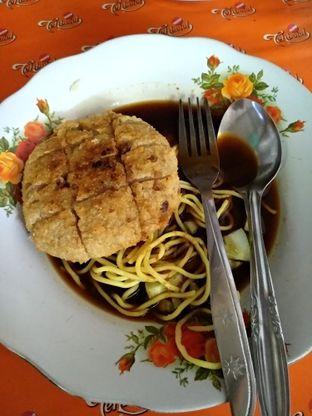 Foto - Makanan(Pempek Kulit) di Pempek Palembang Rivaldo oleh Rachmat Kartono