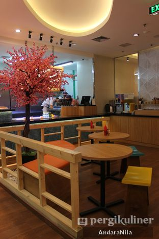 Foto review Tamoya Udon oleh AndaraNila  8