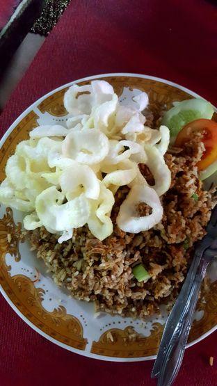 Foto 1 - Makanan di Nasi Goreng Kebuli Apjay oleh Naomi Suryabudhi