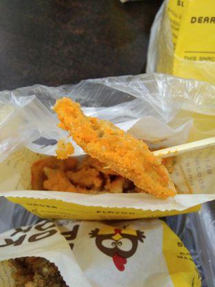 Foto 2 - Makanan di Pok Pok oleh Adinda Firdaus Zakiah