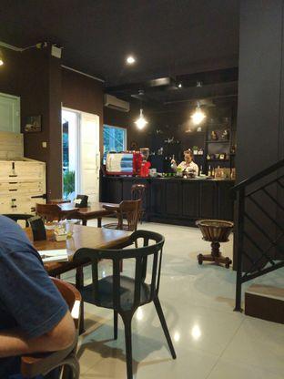 Foto review Kettle Coffee Shop & Eatery oleh Harya Danniswara 3