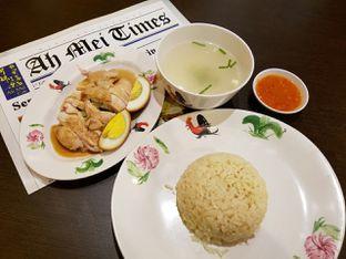 Foto 3 - Makanan di Ah Mei Cafe oleh Theodora