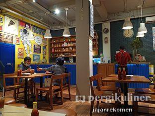 Foto review Milan Pizzeria Cafe oleh Jajan Rekomen 8