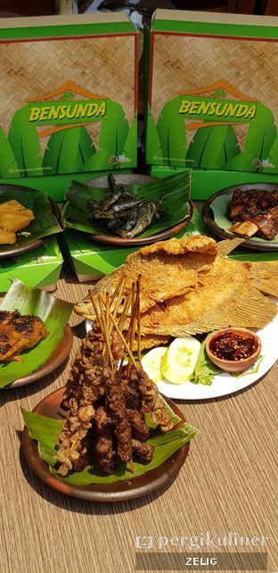 Foto 5 - Makanan di Bensunda oleh @teddyzelig