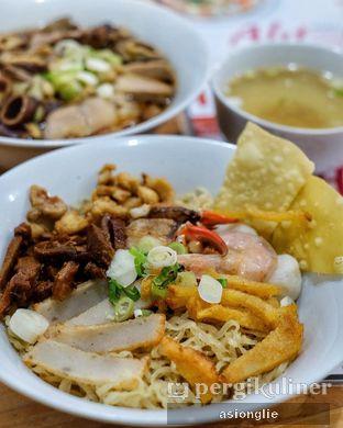 Foto 5 - Makanan di Bakmi Alit oleh Asiong Lie @makanajadah