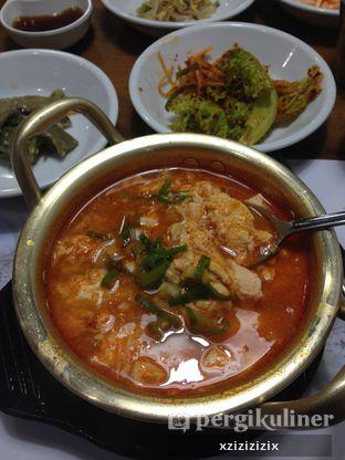 Foto 5 - Makanan di Chung Gi Wa oleh zizi