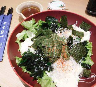 Foto 2 - Makanan(Tofu salad) di Ootoya oleh Angelina wj