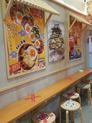 Foto 5 - Interior di Momokino oleh Stallone Tjia (@Stallonation)