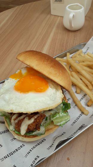 Foto 1 - Makanan di The Neighbors Cafe oleh Dwi Kartika Bakti