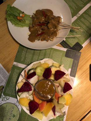 Foto 1 - Makanan di D'Natural Healthy Store & Resto oleh @yoliechan_lie