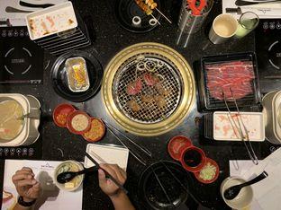 Foto 1 - Makanan di Hachi Grill oleh Sofiani Auliya