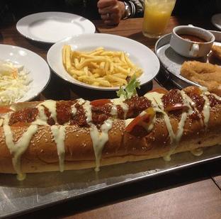 Foto 2 - Makanan di Eat Boss oleh RI 347 | Rihana & Ismail