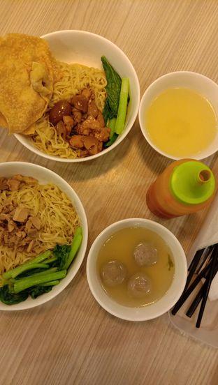 Foto - Makanan di Bakmi GM oleh Jessika Natalia