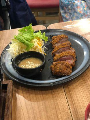 Foto 2 - Makanan di Gyu Katsu Nikaido oleh Vising Lie
