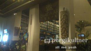Foto 2 - Interior di Braga Art Cafe oleh Gregorius Bayu Aji Wibisono