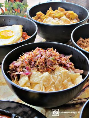 Foto 1 - Makanan di Nakama Cafe And Board Game oleh Kuliner Addict Bandung