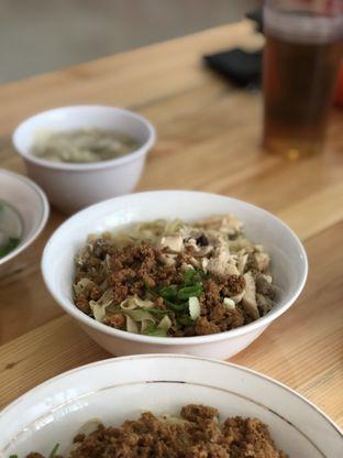 Foto 2 - Makanan di Bakmi Asoei oleh Nanakoot