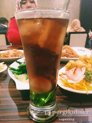 Foto 2 - Makanan(green apple tea) di Asian King oleh @supeririy