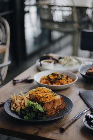 Foto 3 - Makanan di Public House oleh Erika Karmelia