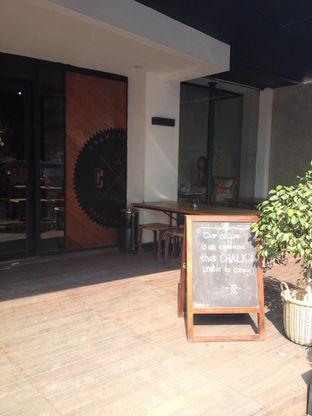 Foto review Crematology Coffee Roasters oleh Fenia Arbi 2