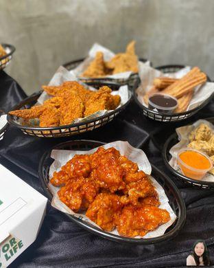 Foto 6 - Makanan di Wingstop oleh Levina JV (IG : @levina_eat & @levinajv)