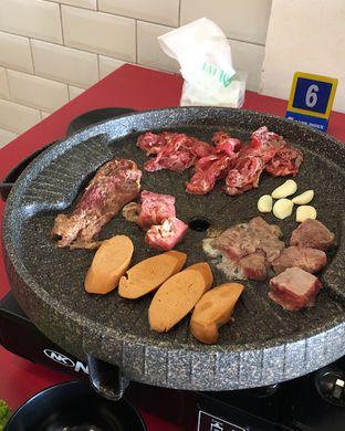 Foto 1 - Makanan di Oppa Galbi oleh Claudia @claudisfoodjournal