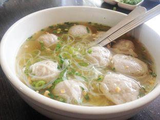 Foto - Makanan di Bakso Wang oleh Bellinda Nandea