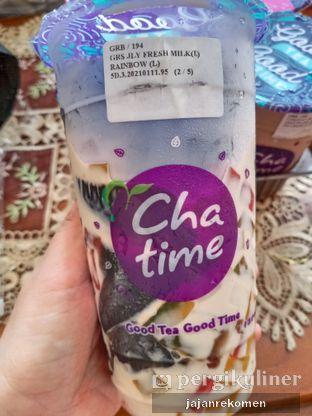 Foto review Chatime oleh Jajan Rekomen 1