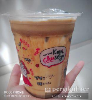 Foto review Kopi Chuseyo oleh Inge Inge 3