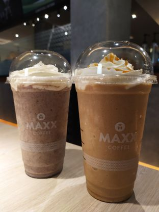 Foto review Maxx Coffee oleh Anne Yonathan 4
